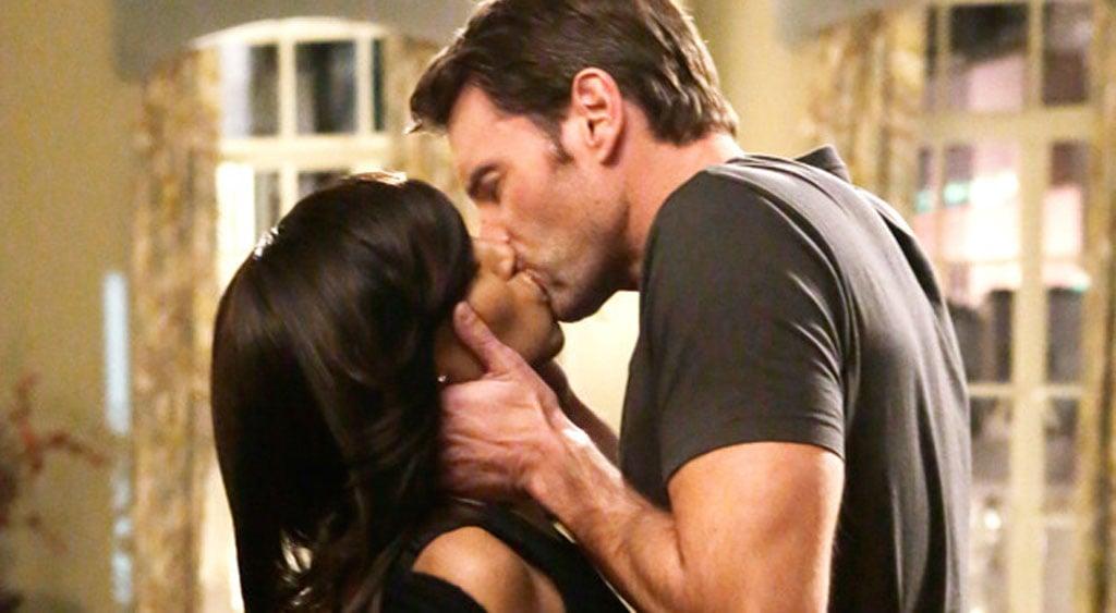 Scandal Olivia and Jake GIFs