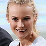 Diane Kruger Goes Short and Sexy For a Grand Interview