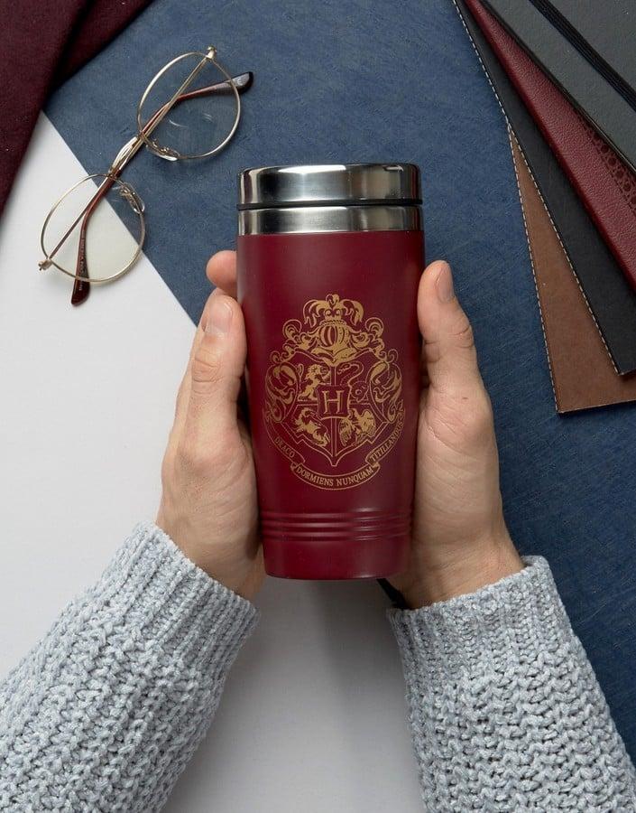 Paladone Harry Potter Hogwarts Travel Mug