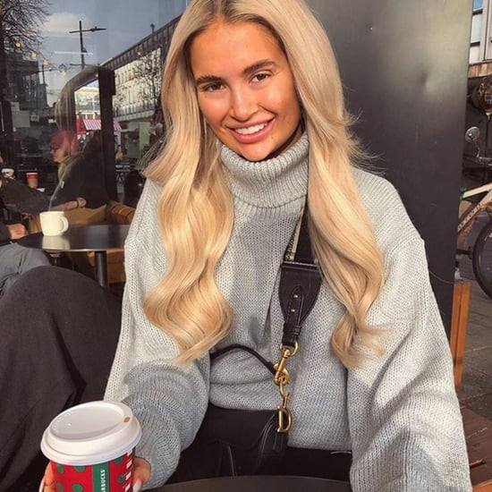 Love Island's Molly-Mae Dissolves Lip and Face Filler