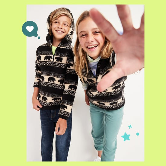 Gender-Neutral Clothing Gifts For Tweens