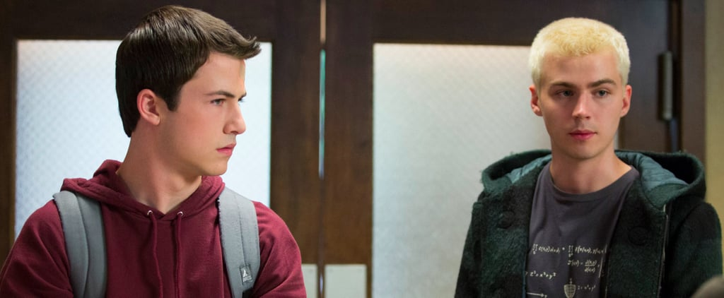 13 Surprising Connections Between the Cast of 13 Reasons Why
