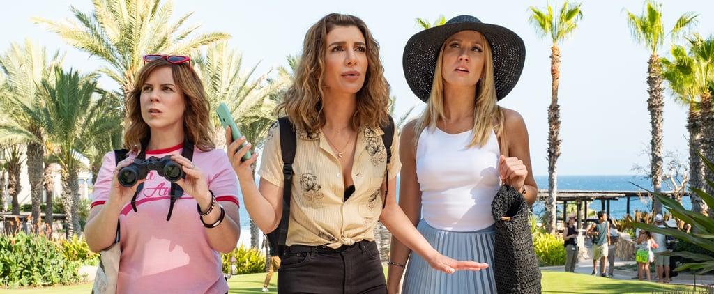 Take a First Look at Netflix's New Movie Desperados