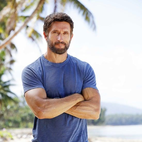 Jonathan LaPaglia Australian Survivor Casting Diversity