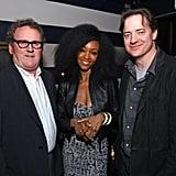 All the Tribeca Film Festival Pictures —So Far!