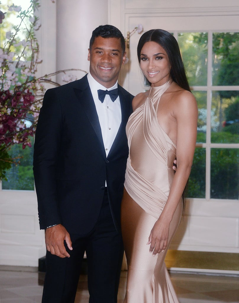 football players with famous wives and girlfriends | popsugar celebrity