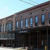 King Opera House in Arkansas