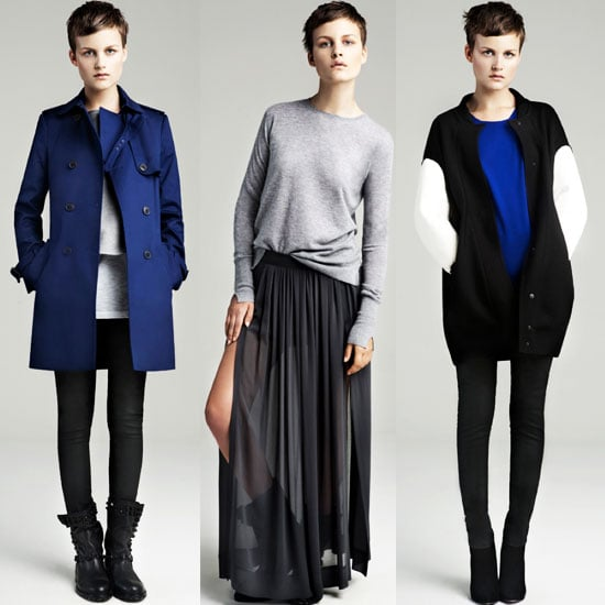 Zara Launches Online Store