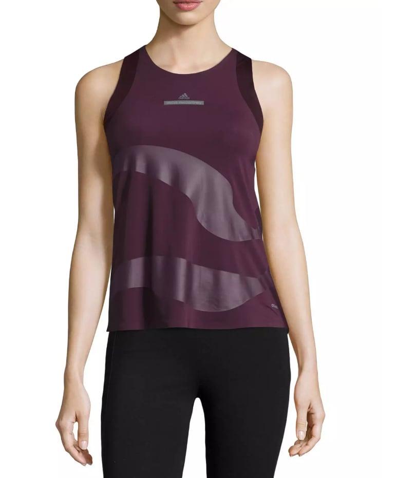 4d03ec844 Adidas by Stella McCartney Run Adizero jacket Workout clothes in