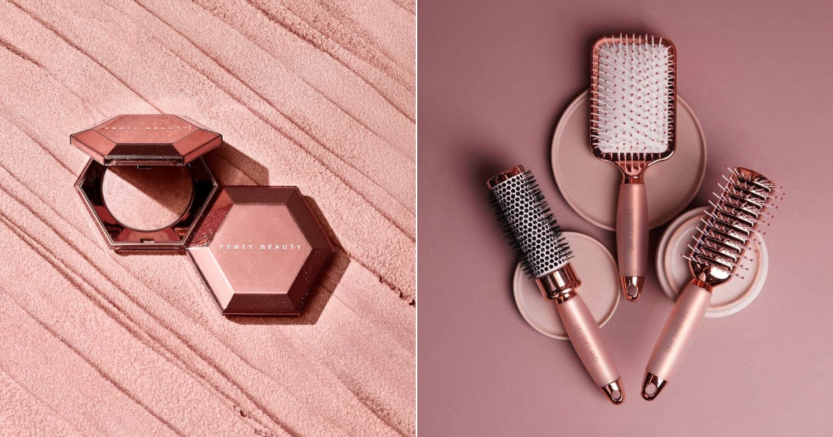 www.popsugar.com: 16 Rose Gold Beauty Products That Are Pretty to Use and Display