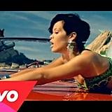 """Rehab"" — Rihanna"