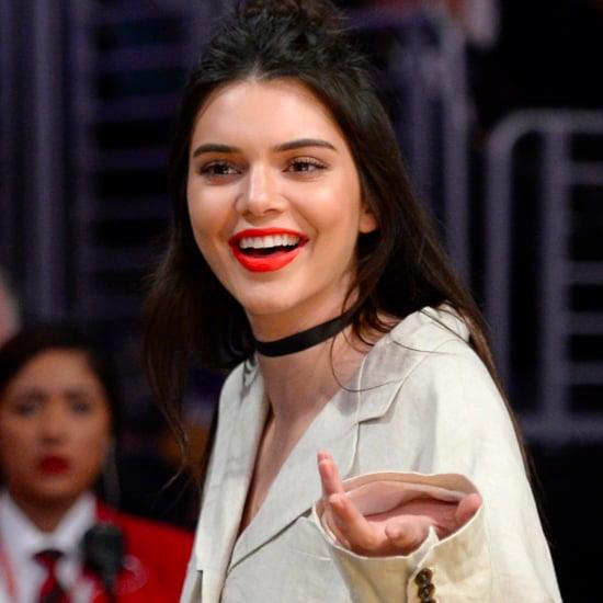 Kendall Jenner's Biggest Fashion Regret