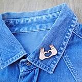 Love Pin ($12)