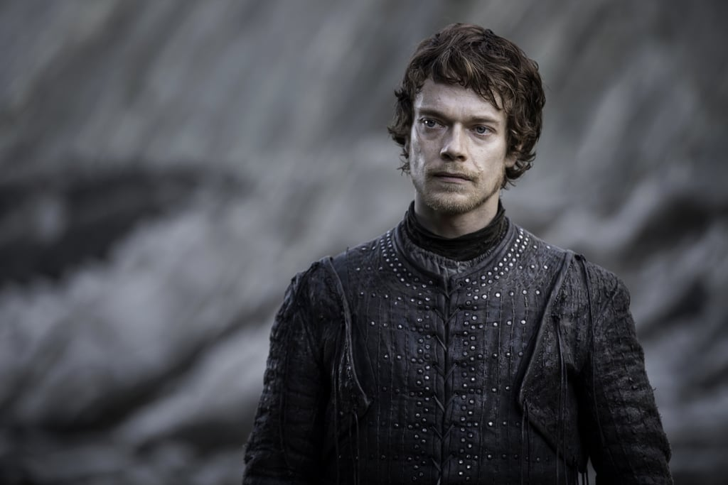 Will Theon Be Able to Rescue His Sister?