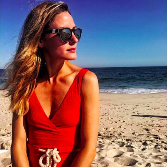 Olivia Palermo's Swimsuit Style