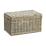 Made in Indonesia Natural Kobo Storage Trunk