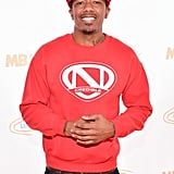 Nick Cannon: Oct. 8