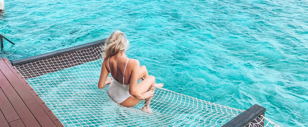 How to Fly to the Maldives For $300 Using Credit Card Points