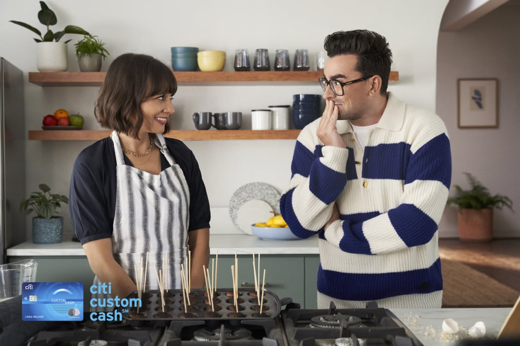 Dan Levy's Advice For Supporting Small Businesses