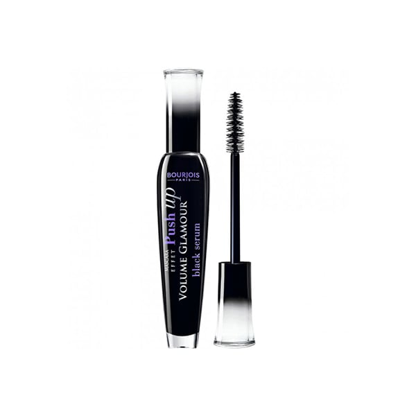 Bourjois Volume Glamour Effect Push Up Serum Mascara