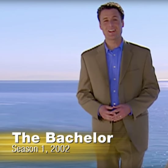 Chris Harrison Tribute Video During The Bachelor 2019
