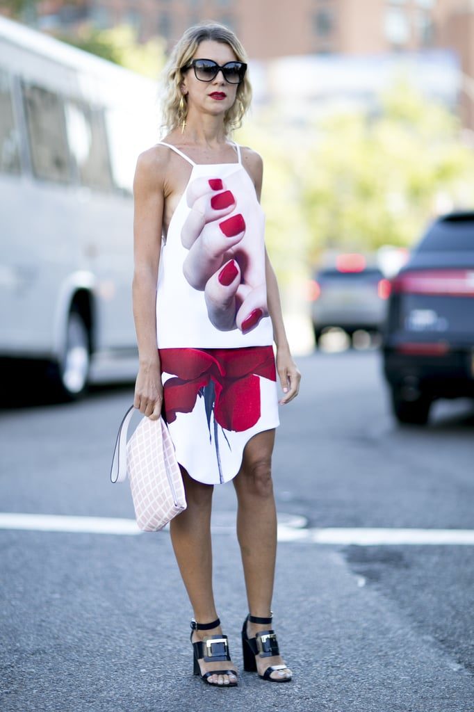 22 Outfit Ideas For a Sexy-Sweet Valentine's Day