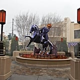 The Headless Horseman Will Haunt Buena Vista Street