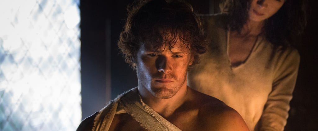 The Hottest Sam Heughan Shirtless Pictures We Could Get Our Hands On