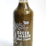 Trader Joe's Green Dragon Hot Sauce ($3)