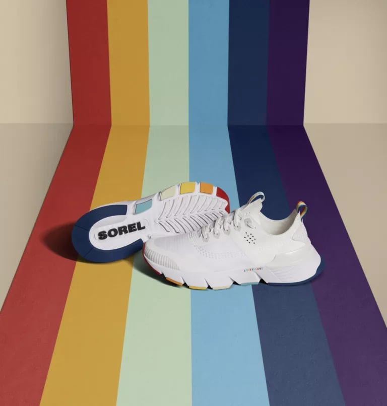 Sorel Kinetic Rush Sneaker