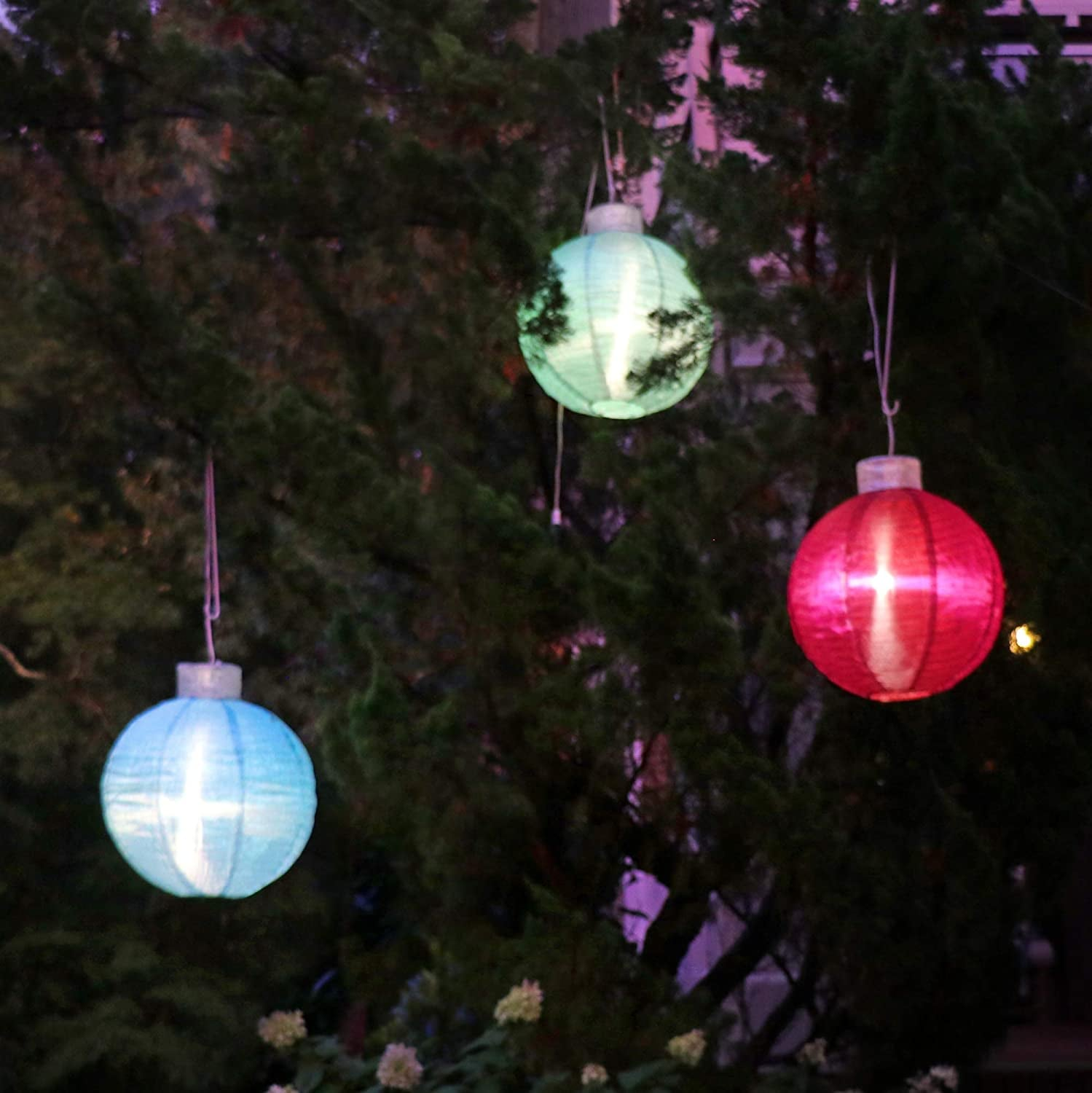 Large Outdoor Ornaments Popsugar Home