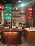 You Don't Get to Taste the Food - and Other Shocking Revelations About Being in the Audience of The Chew