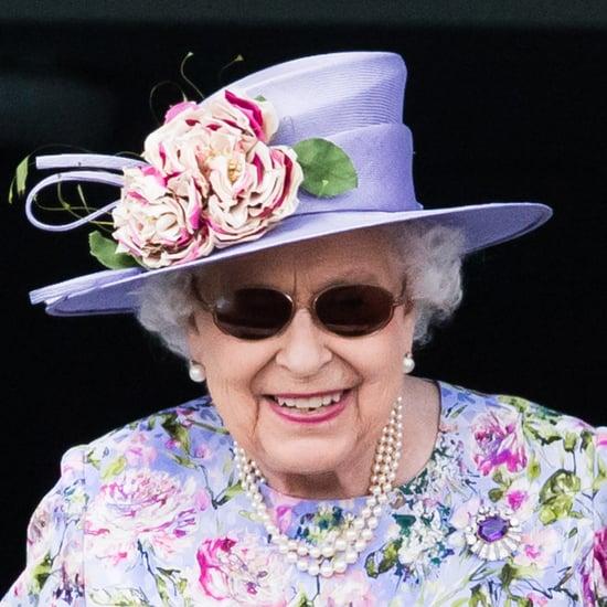 Queen Elizabeth II's Cataract Surgery 2018