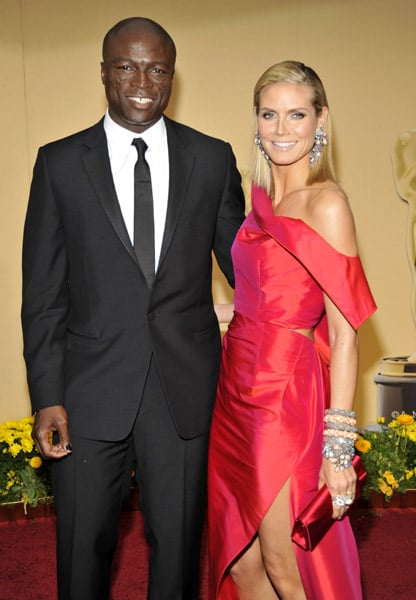 Roundup Of The Latest Entertainment News Stories — Heidi Klum Is Pregnant With Fourth Child