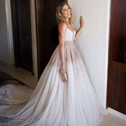 Best Celebrity Fashion Instagram Pictures Logies 2019