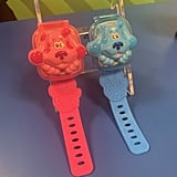 LeapFrog Blue's Clues & You! Learning Watches