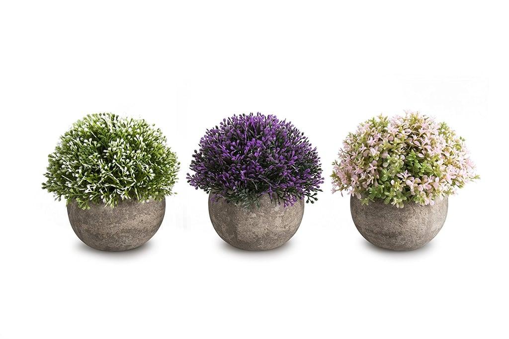Opps Mini Artificial Plants
