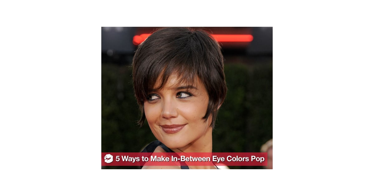 Eye Makeup Tips For Gray Hazel Blue Green And Unusually Colored