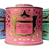 Queen Jubilee Tea