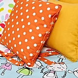 New Line to Love: Playful Bedding For Lil Ones From Swank Designs