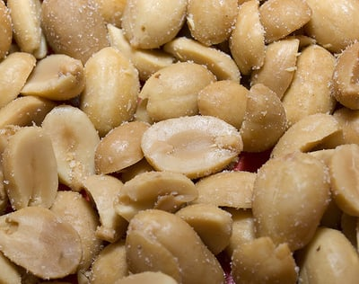 Peanut Recall at Many Major Grocery Stores