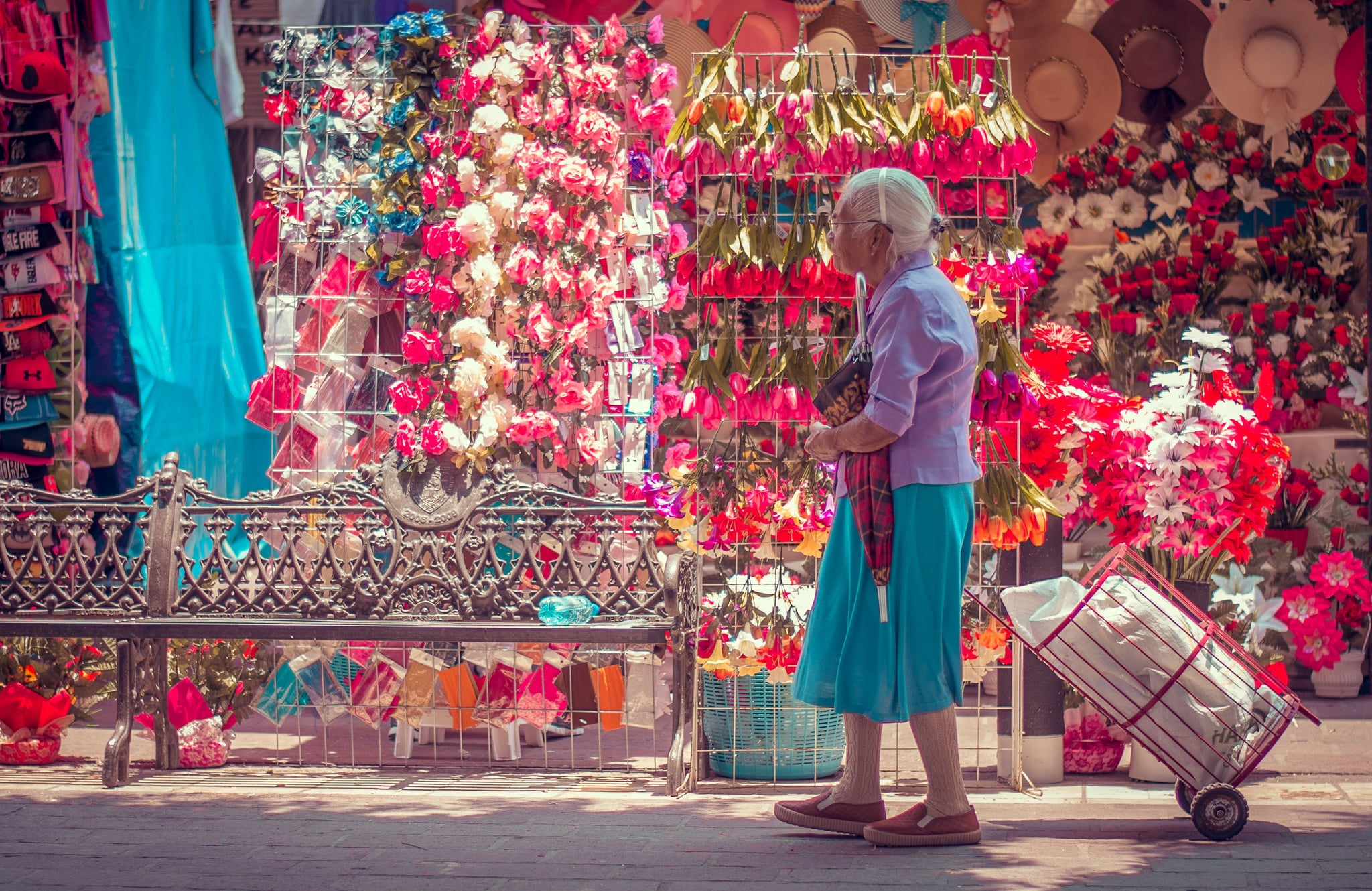 Spring-Cleaning Rituals I Learned From My Abuela