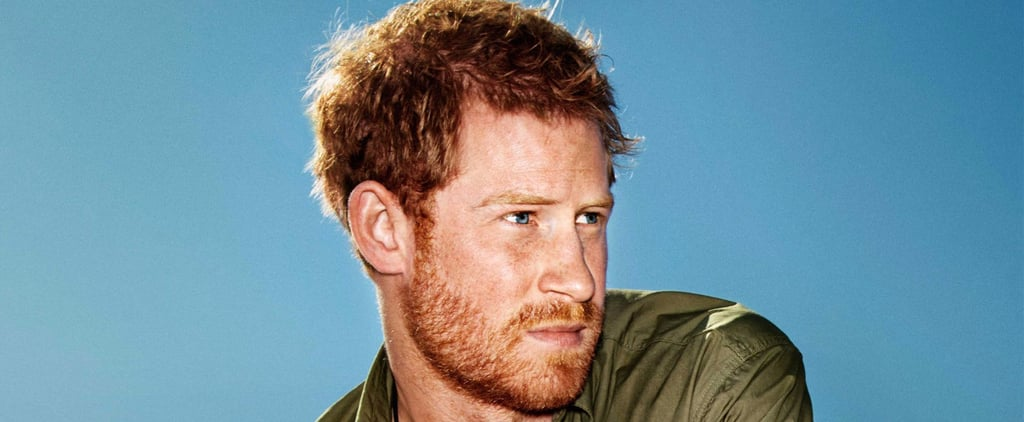 Prince Harry's Love For Africa Has a Bittersweet Connection to His Late Mother