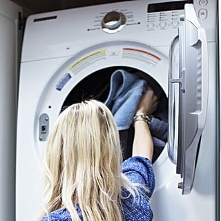 How to Clean Your Clothes Dryer