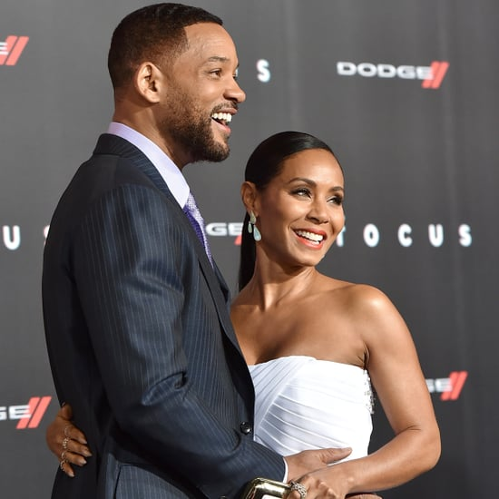 Will Smith's Birthday Message For Jada 2015