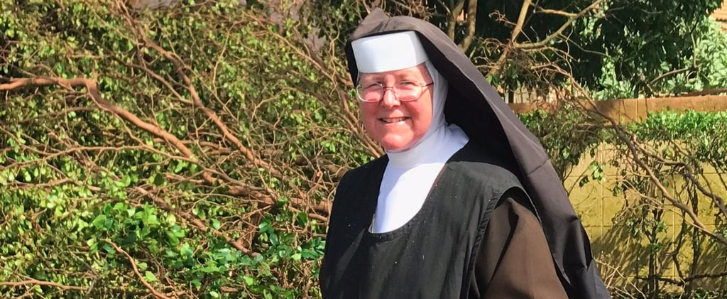 Florida Nun With a Chainsaw After Hurricane Irma