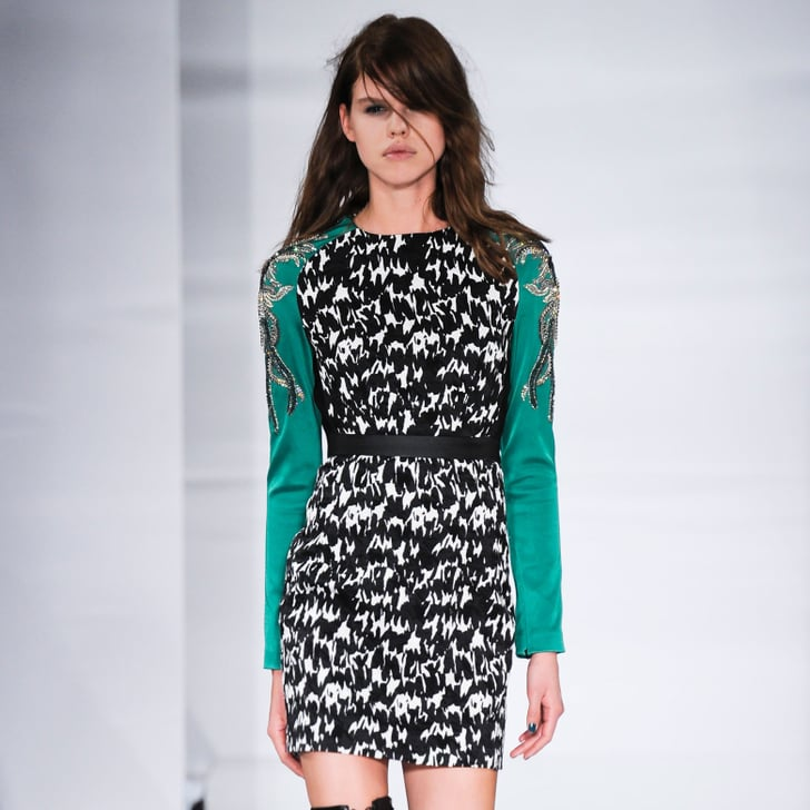Antonio Berardi Has Us Green With Envy