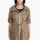 Best Light Rain Jackets for Spring and Summer 2011 | POPSUGAR Fashion