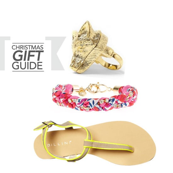 2012 Christmas Gift Guides: Under $50