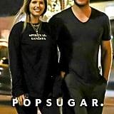 Chris Pratt and Katherine Schwarzenegger's Cutest Pictures